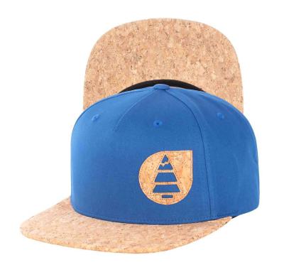 Narrow Cap Blue