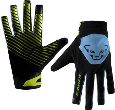 Radical 2 Softshell Gloves Methyl Blue