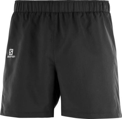 Agile 5'' Short M Black