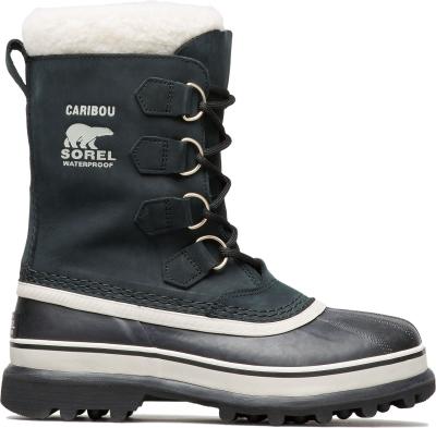 Caribou Black/Stone