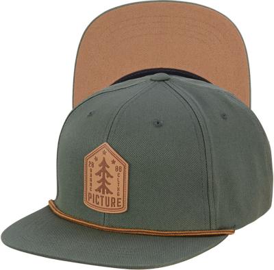 United Cap Army Green
