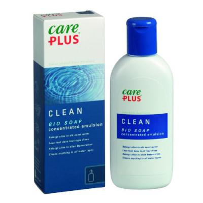 Clean Bio Soap 100ml