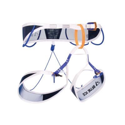 Choucas Pro Harness Turkish Blue