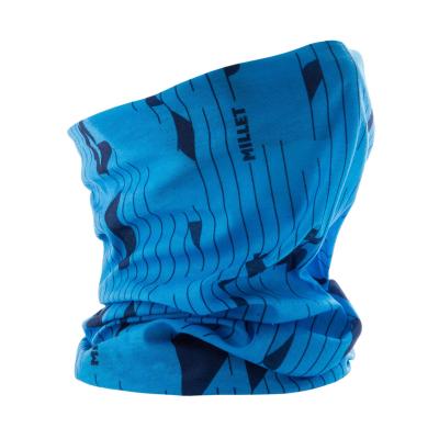 Corporate Neck Warm Electric Blue