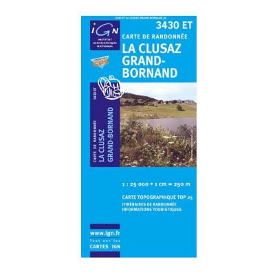 La Clusaz-Grand Bornand 3430ET