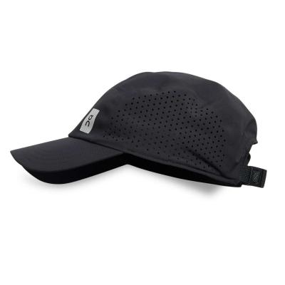 Lightweight Cap Black