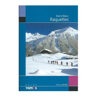 Mont Blanc Raquettes