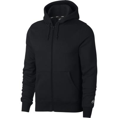 Nike SB Icon Hoodie Fz Essential Black/Black