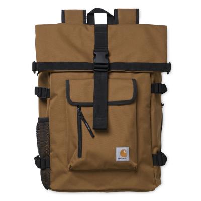 Philis Backpack Hamilton Brown