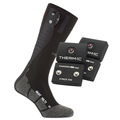 Powersock Set + S-Pack 700