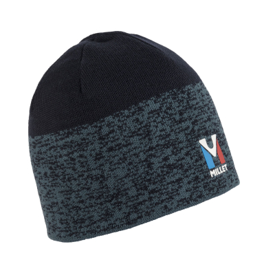 Trilogy Wool Beanie Saphir/Indian