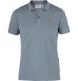 Övik Polo Shirt M Clay Blue
