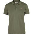 Övik Polo Shirt M Green