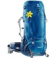 Aircontact Pro 55+15 SL Bleu Ocean