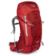 Ariel AG 65 Picante Red