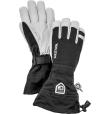 Army Leather Heli Ski Noir