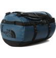 Base Camp Duffel S Monterey Blue/Tnf Black