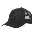 BD Trucker Hat Black/Black