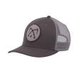 BD Trucker Hat Slate/Nickel