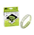 Bracelet Anti-Moustiques Phosphorescent Vert