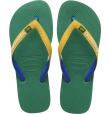 Brasil Mix Tropical Green