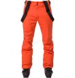 Course Pant Lava Orange