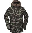 Creedle2Stone Jacket Army