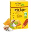 Etui 5 Tonic'Barres Bio - Pistaches-Fleur De Sel