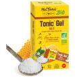 Etui 8 Tonic'Gels Bio - Salé - Miel-Fleur de Sel-Gelée Royale