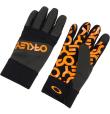 Factory Park Glove New Dark Brush