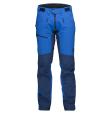 Falketind Flex1 Heavy Duty Pants M'S Olympian Blue