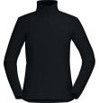 Falketind Warm1 Stretch Jacket W'S Caviar