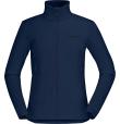Falketind Warm1 Stretch Jacket W'S Indigo Night