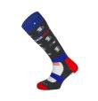 French Ski Socks Merinos