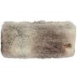 Fur Headband Rabbit