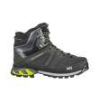 High Route GTX M Black/Acid Green