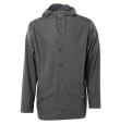 Jacket Charcoal