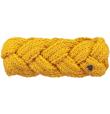 Jackie Headband W Yellow