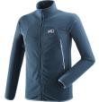 K Lightgrid Jacket M Orion Blue