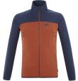 K Lightgrid Jacket M Rust/Saphir