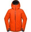 Lofoten Gore-Tex Insulated Jacket M Scarlet Ibis