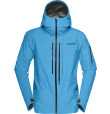 Lofoten Gore-Tex Pro Jacket M Blue Moon