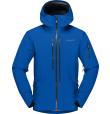 Lofoten Gore-Tex Pro Jacket M'S Olympian Blue