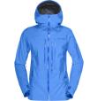 Lofoten Gore-Tex Pro Jacket W Campanula