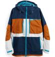 M Frostner Jacket Dress Blue/True Penny/Stout White