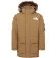 M Recycled Mcmurdo Utility Brown