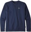 M's P-6 Label Uprisal Crew Sweatshirt Classic Navy
