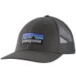 P-6 Logo LoPro Trucker Hat Forge Grey