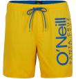 Pm Original Cali Shorts Golden Rod