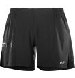 S/Lab Short 6 M Black